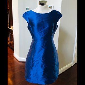 Kate Spade ♠️ Open back dress
